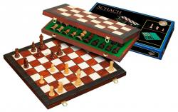 Chess - Schack (Set with Felt)