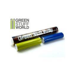 Green Stuff Bar 100 gr.