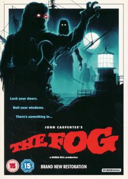 The Fog/Dimman