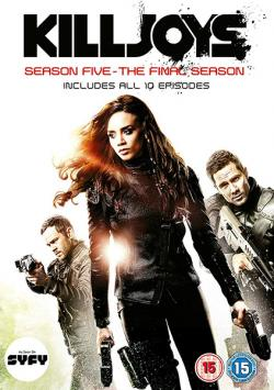 Killjoys, Season 5