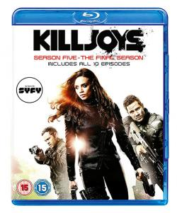 Killjoys, Season 5