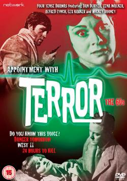Appointment With Terror: The 60s