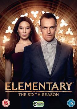 Elementary, The Sixth Season