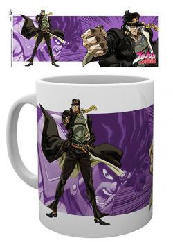 Jojo's Bizarre Adventure Mug Jotaro