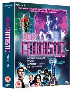 Films Fantastic, Volume 1