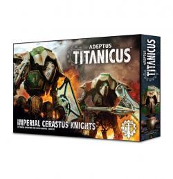 Imperial Cerastus Knights