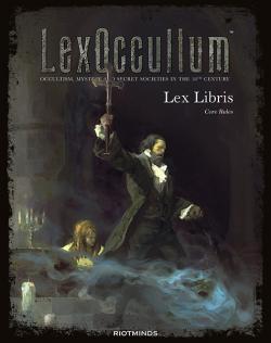 Lex Libris