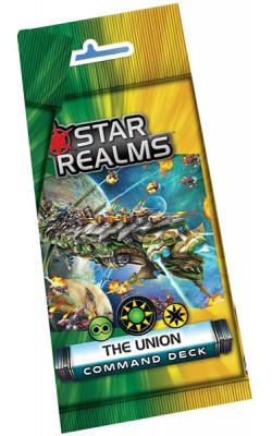 Star Realms - The Union