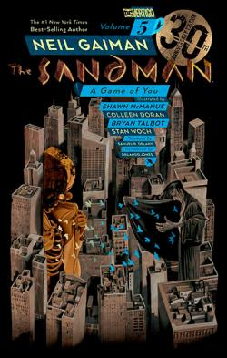 The Sandman Vol 5: A Game of You