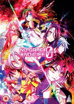 No Game, No Life: Zero