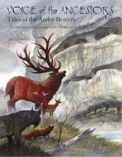 Voice of Ancestors Volume 1 - Tales of the Antler Bearers