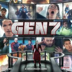 Gen7 - A Crossroads Game