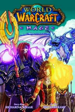 Warcraft: Mage