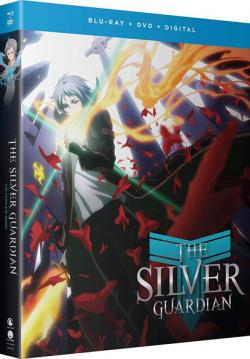 The Silver Guardian Complete Series