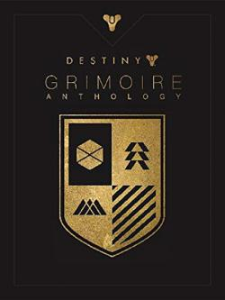 Grimoire Anthology - Dark Mirror Vol 1