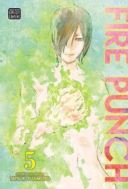 Fire Punch Vol 5
