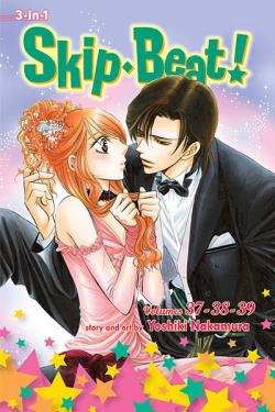 Skip Beat 3-in-1 Vol 13