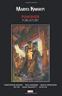 Marvel Knights: Punisher Purgatory