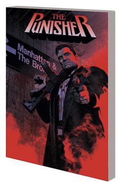The Punisher Vol 1: World War Frank