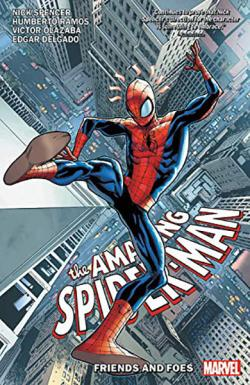 Amazing Spider-Man By Nick Spencer Vol 2: Friends and Foes
