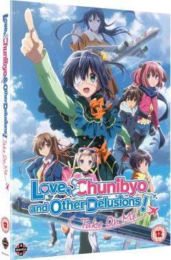 Love, Chunibyo & Other Delusions! The Movie: Take On Me