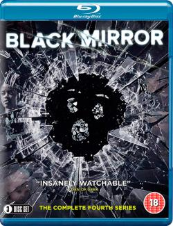 Black Mirror, The Complete Fourth Series