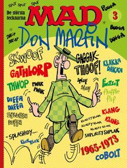 Don Martin 1965 - 1973
