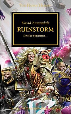 Ruinstorm