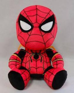 Spider-Man Phunny Plush Figure 18 cm