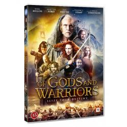Of Gods and Warriors/Viking Destiny