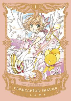 Cardcaptor Sakura Collector's Edition 1