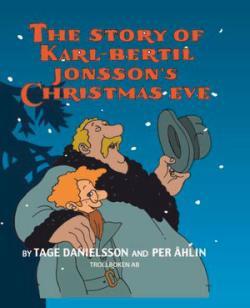 The Story of Karl-Bertil Jonsson's Christmas Eve