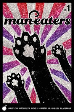 Man-Eaters Vol 1