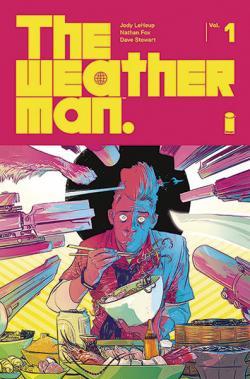 The Weatherman Vol 1