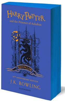 Harry Potter and the Prisoner of Azkaban Ravenclaw Edition