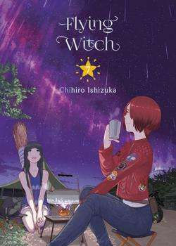 Flying Witch, 7