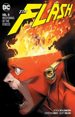 The Flash Vol 9: Reckoning Forces