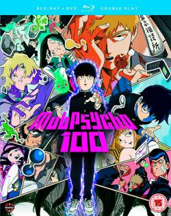 Mob Psycho 100, Season One