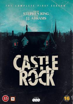 Castle Rock, Säsong 1