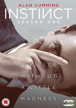 Instinct, Season 1