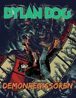 Dylan Dog - Demonregissören