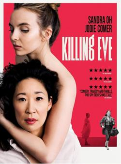 Killing Eve, Series 1