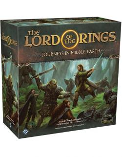 The Lord of the Rings: Journeys in Middle-earth Core Board Game
