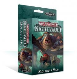 Mollog's Mob