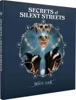 Secrets of Silent Streets