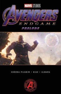 Marvel's Avengers: Endgame Prelude