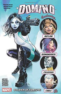 Domino Vol 2: Soldier of Fortune