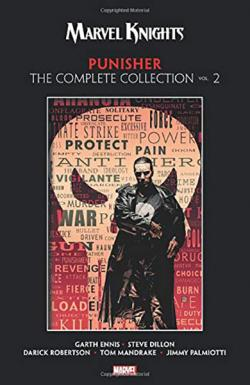 Marvel Knights: Punisher Complete Collection Vol 2