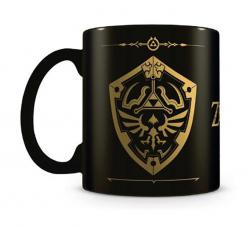 Foil Mug Hylian Shield