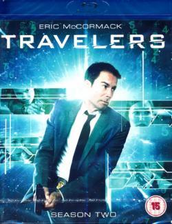 Travelers, Season Two